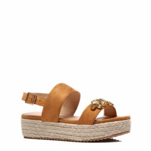 Poletni ženski čevlji za plažo in službo