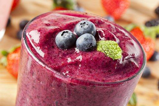 Kako razstrupimo telo s pomočjo pravilne prehrane?