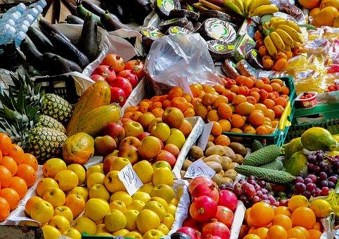 Kako razstrupimo telo s pomočjo pravilne prehrane